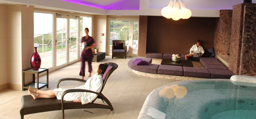 SPA REVIEW – Spa @ Bedruthan Hotel & Spa (Cornwall ...