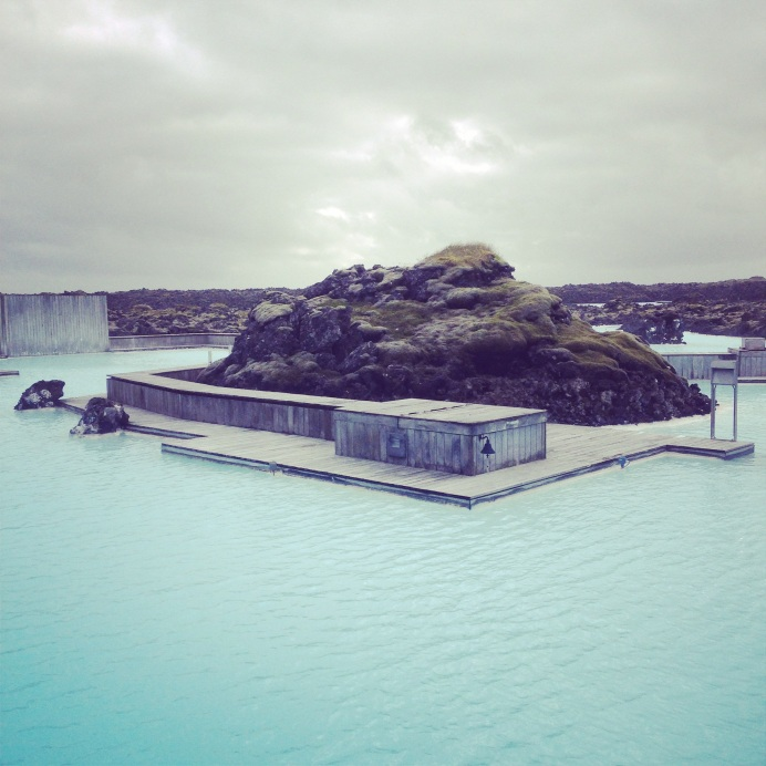 Spa review the blue lagoon clinic hotel grindavik for Iceland blue lagoon hotel